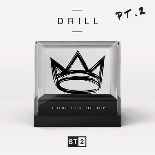 Drill Part 2