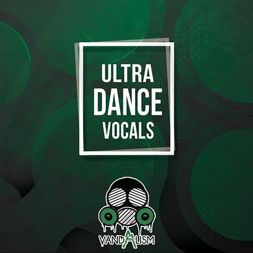 Ultra Dance Vocals