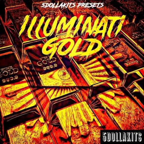 Illuminati Gold