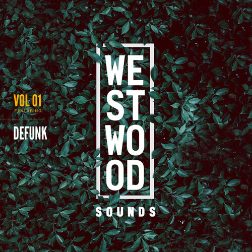 Westwood Sounds Vol.1 - Defunk