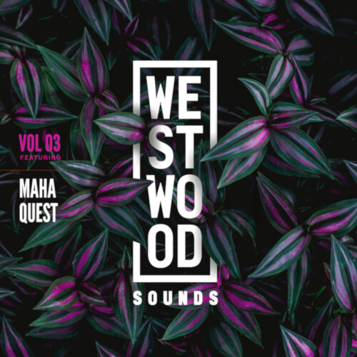 Westwood Sounds Vol. 3 - Maha Quest