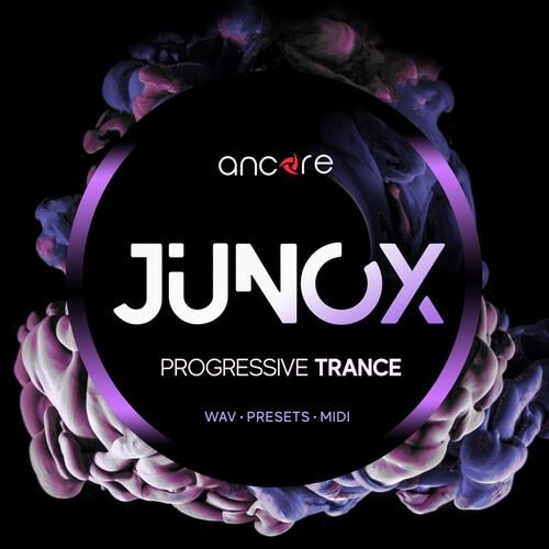JUNOX Progressive Trance