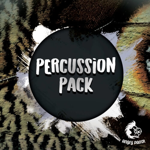 Percussion Pack