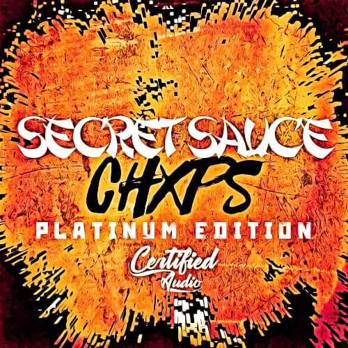 Secret Sauce Chxps (Platinum Edition)