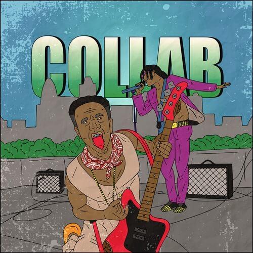 COLLAB 02 Hip Hop Kit, Samples & Loops