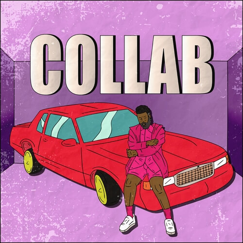 COLLAB 03 Hip Hop Kit, Samples & Loops