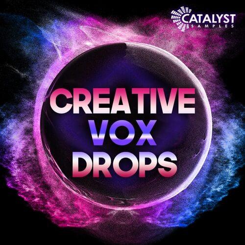 Creative Vox Drops