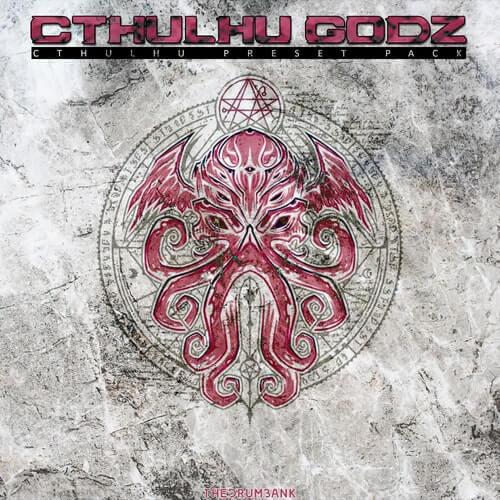 Cthulhu Godz 1