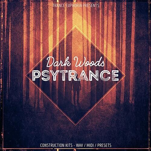 Dark Woods Psytrance