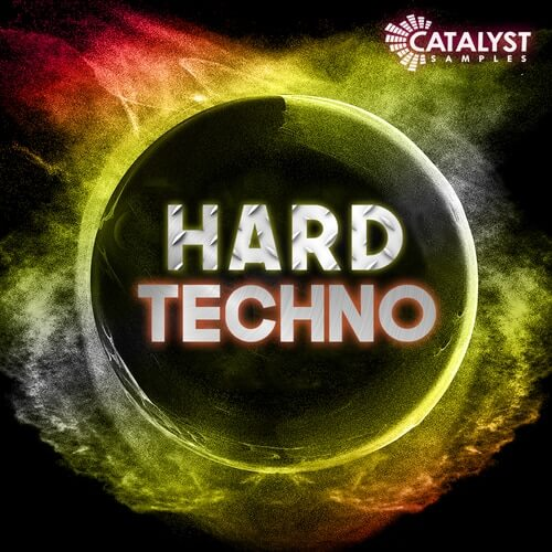 Hard Techno