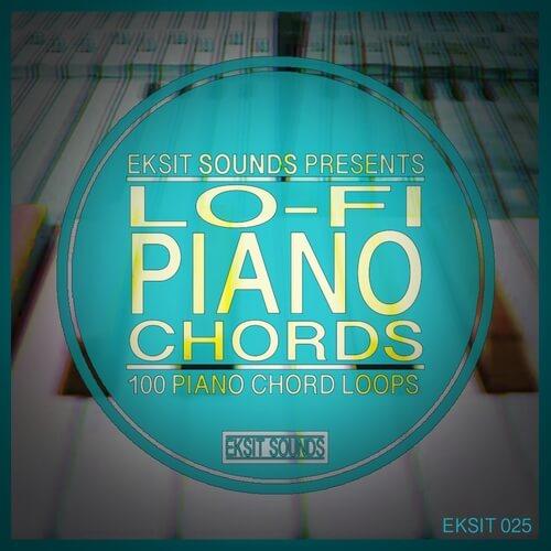 Lo-Fi Piano Chords