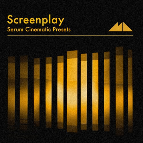 Screenplay - Serum Cinematic Presets