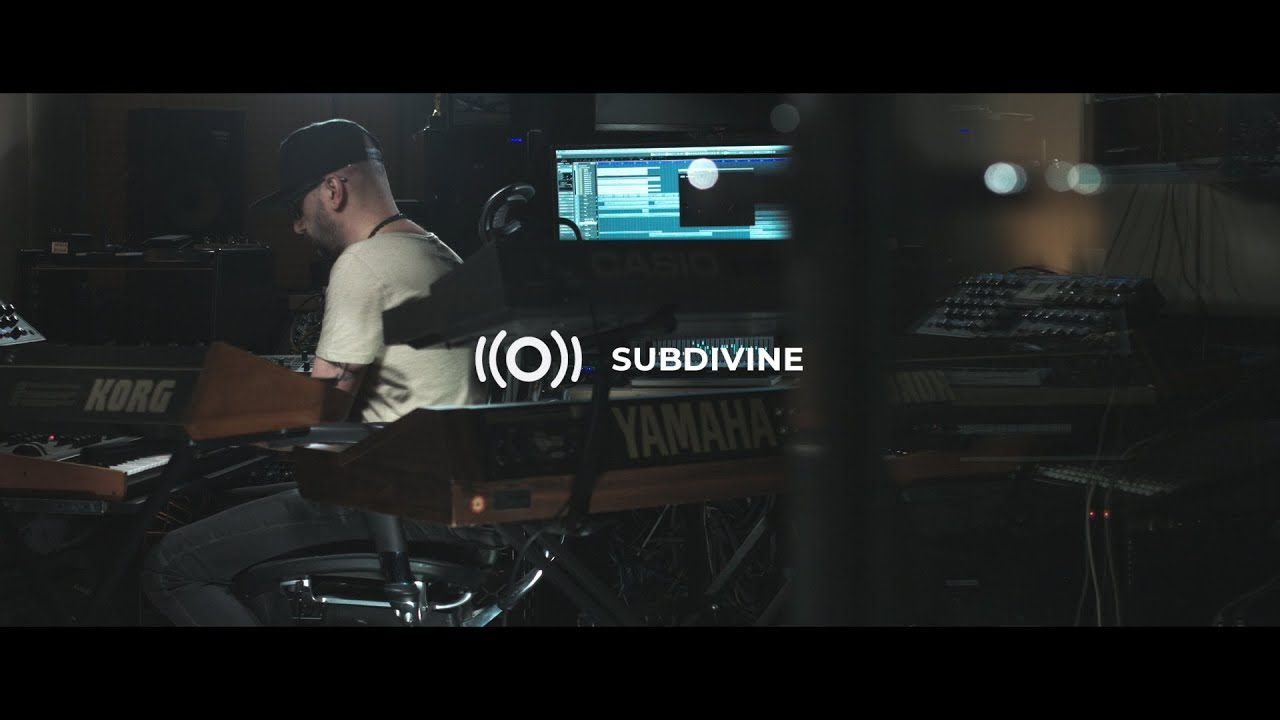 Video related to Subdivine