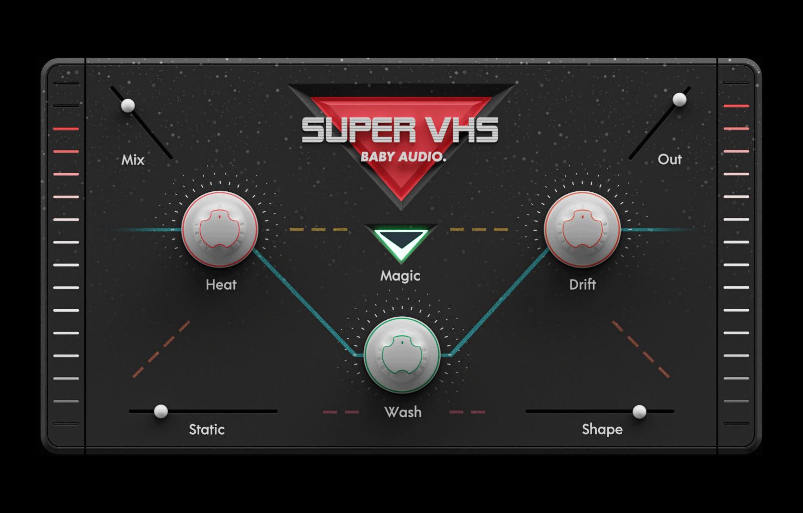 Super VHS