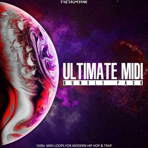 MIDI - All genres, royalty free - ADSR