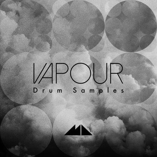 Vapour - Drum Samples