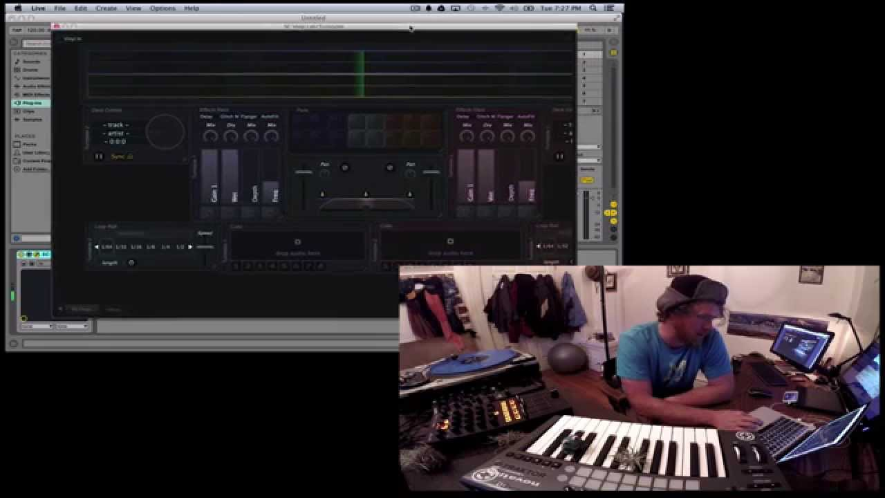 Video related to Stagecraft DJ Tools Bundle