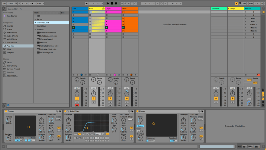 ableton-live-10-the-complete-course-mod1