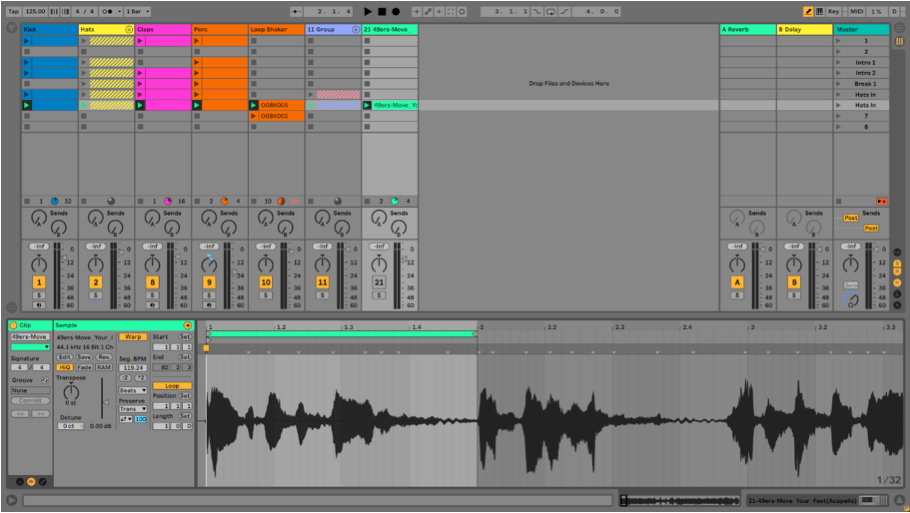 ableton-live-10-the-complete-course-mod2
