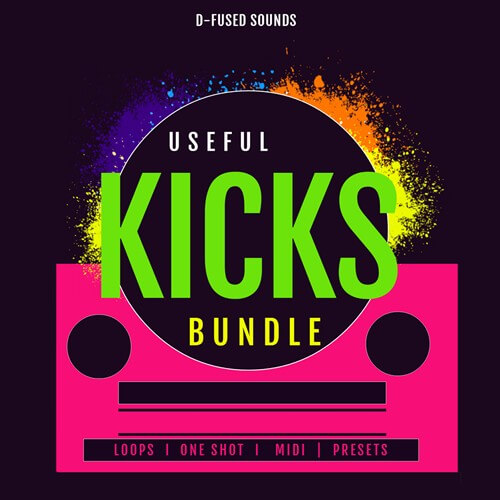 Useful Kicks Bundle