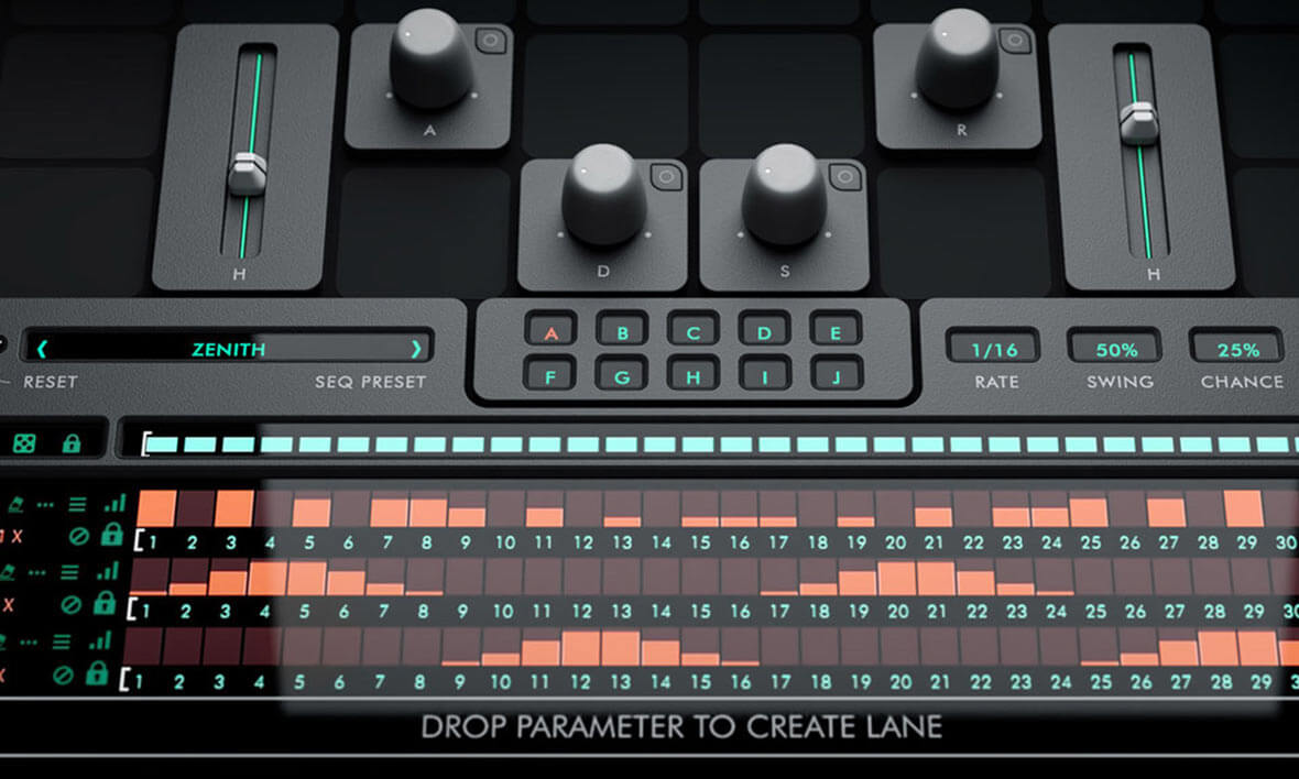 Advanced MIDI Processor Gives You Full Control Over Your Soft Synths