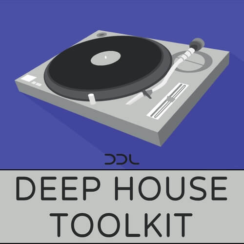 Deep House Tookit