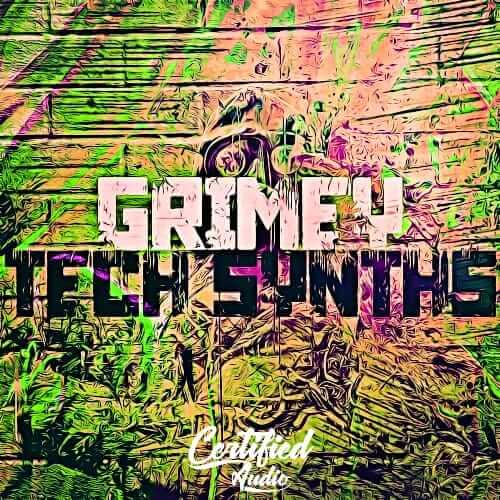 Grimey Tech Synths