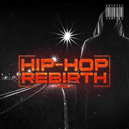Hip Hop Rebirth Vol.1