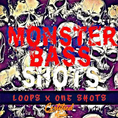 Monster Bass Shots