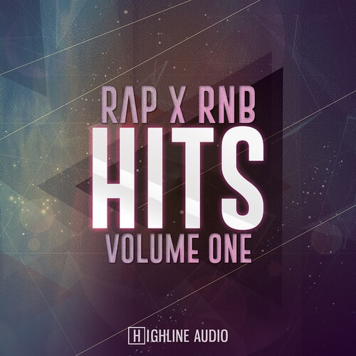 Rap x RnB Hits Volume 1