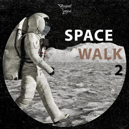 Space Walk 2