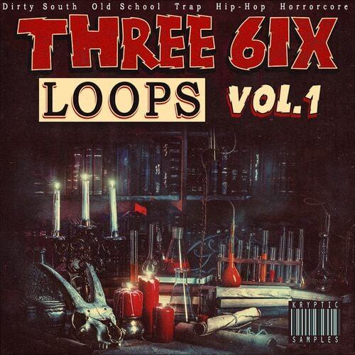 Three 6ix Loops Vol.1