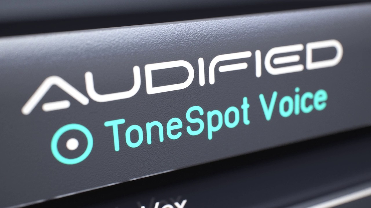 Video related to ToneSpot Voice Pro