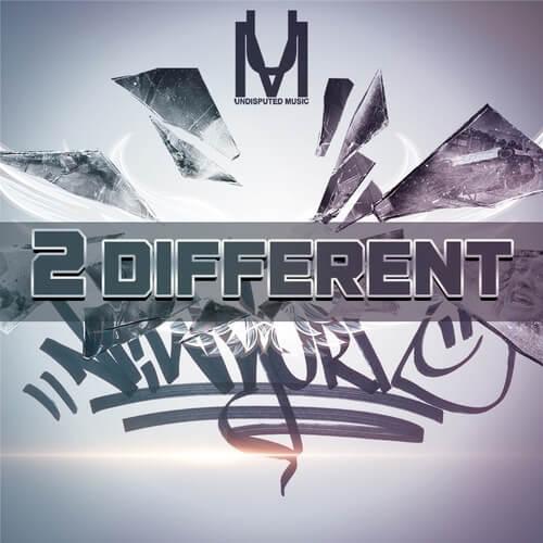 2 Different