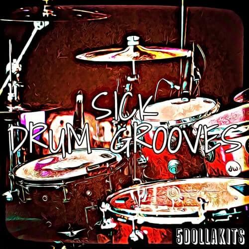 Sick Drum Grooves