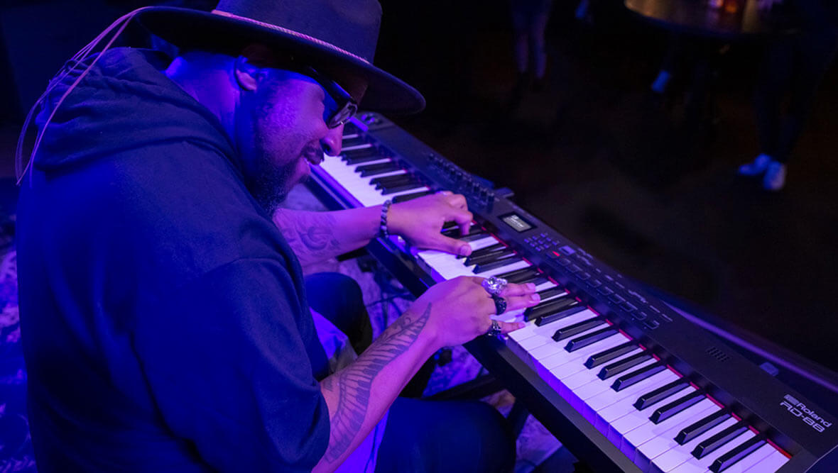 NAMM 2020: Roland Introduces RD-88 Stage Piano