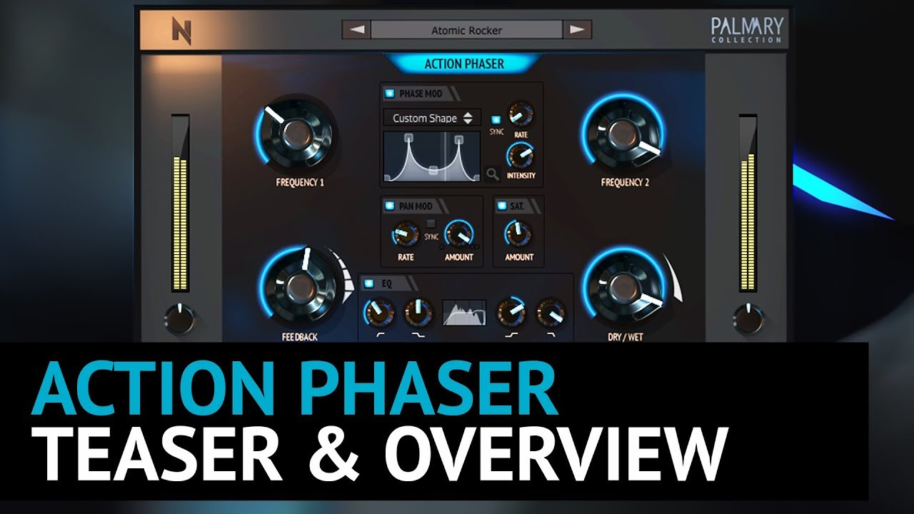 Video related to Action Phaser