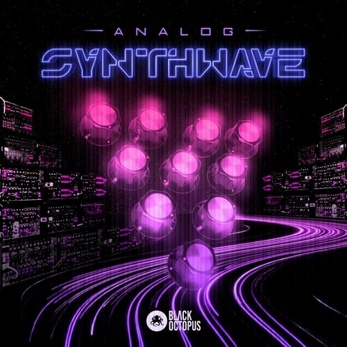 Analog Synthwave
