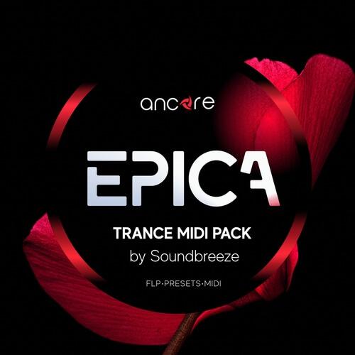 EPICA Trance Midi Pack Vol.1