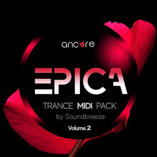 EPICA Trance Midi Pack Vol.2
