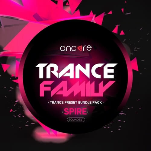Spire Trance Family Bundle