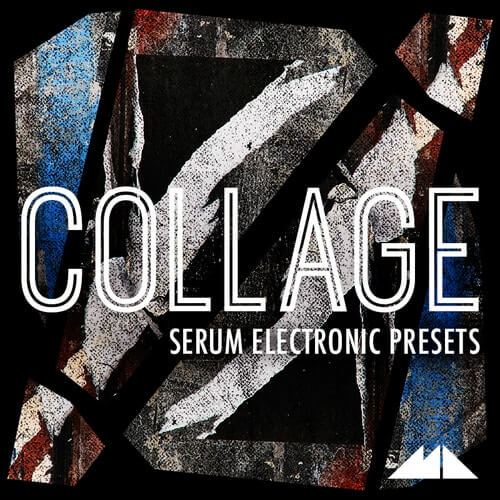Collage - Serum Electronic Presets