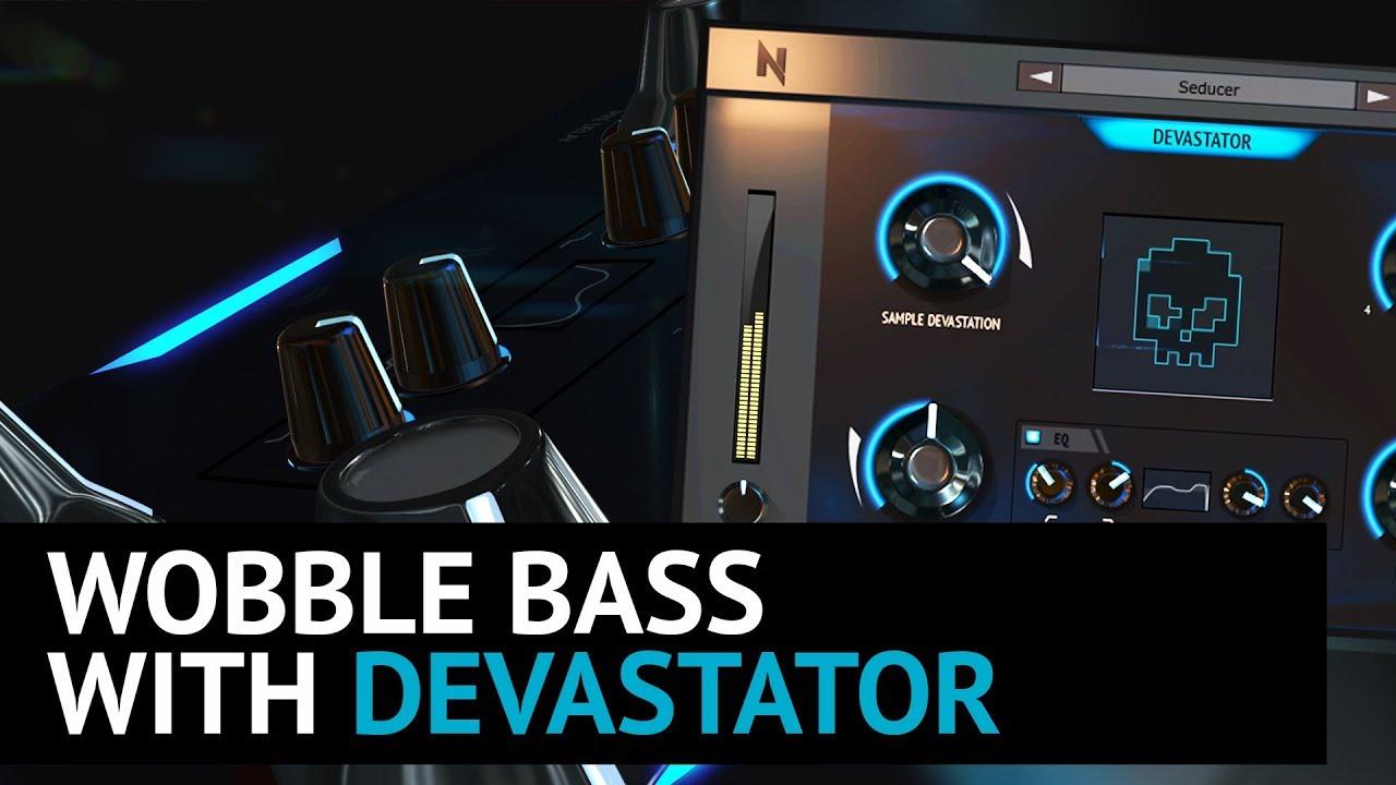 Video related to Devastator