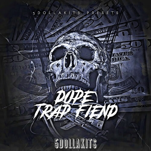 Dope Trap Fiend