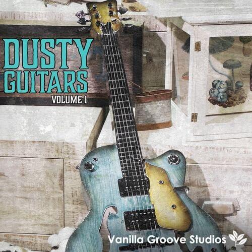 Dusty Guitars Vol.1