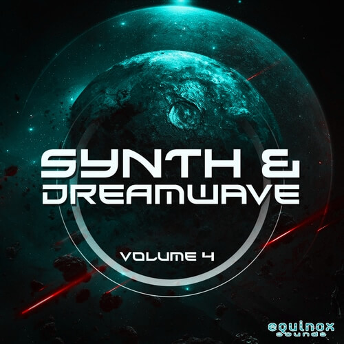 Synth & Dreamwave Vol.4