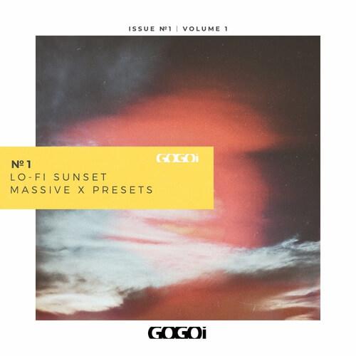 LO-FI Sunset Vol.1