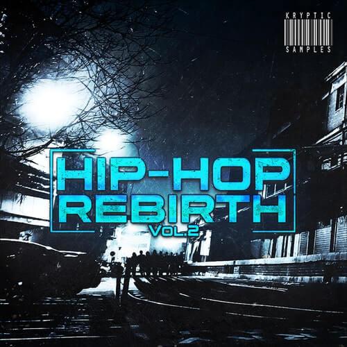 Hip Hop Rebirth Vol.2