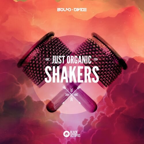 Just Organic Shakers