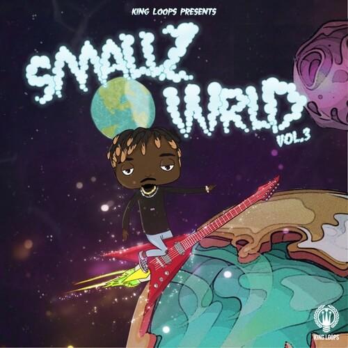 Smallz Wrld Vol.3